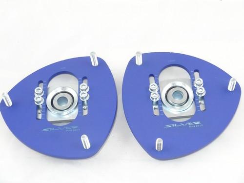 Camber Plates SUBARU IMPREZA GD 02-07 przód - GRUBYGARAGE - Sklep Tuningowy